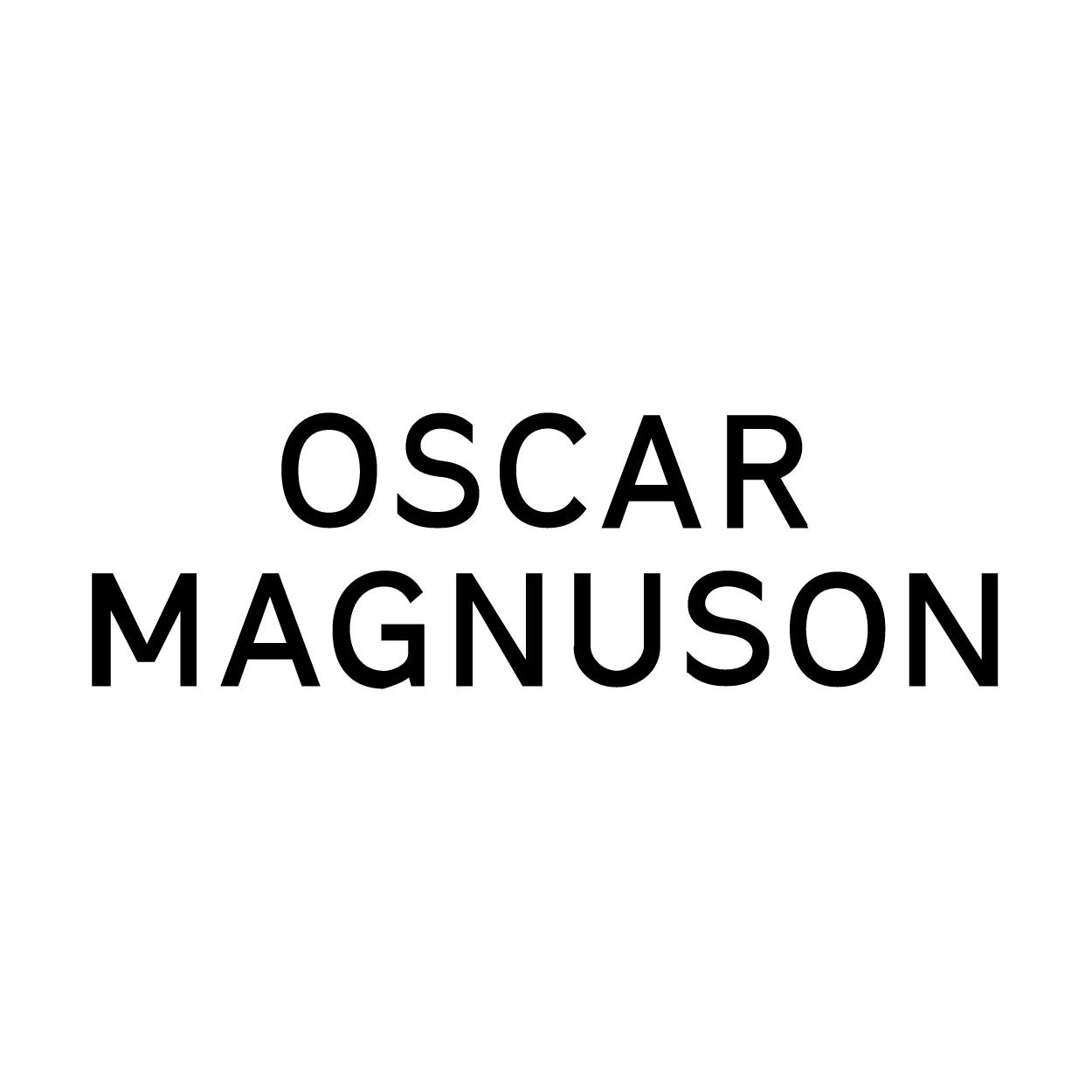 Oscar Magnuson