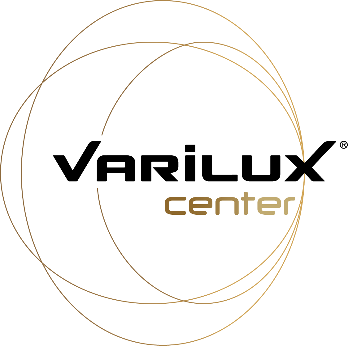 Varilux Center logo